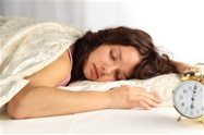 healthy sleep-wake patterns
