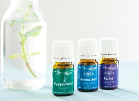 shop Young Living Essential Oils