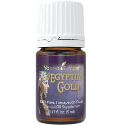 Egyptian Gold essential oil